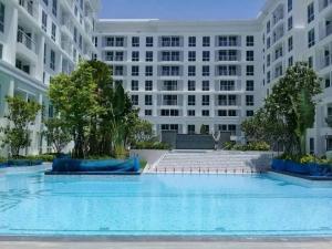 For SaleCondoPattaya, Bangsaen, Chonburi : The Orient Resort and Spa ดิ โอเรียนท์ รีสอร์ท แอนด์ สปา ถ.จอมเทียน สาย 2 หนองปรือ อ.บางละมุง จ.ชลบุรี