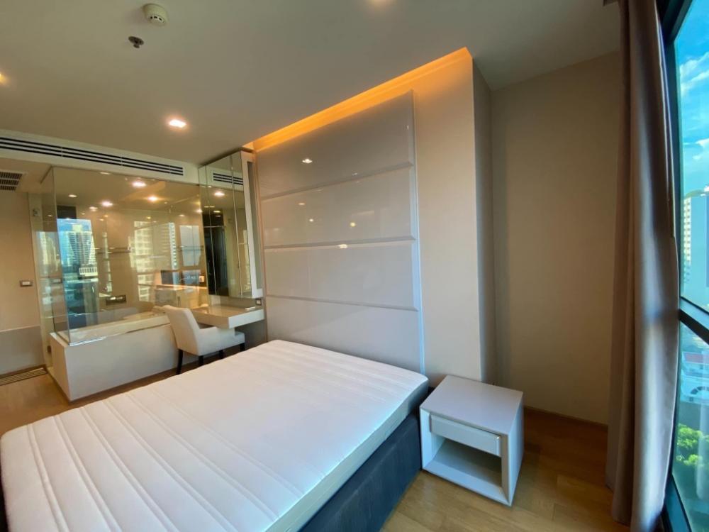 For RentCondoSathorn, Narathiwat : 🔥For rent The Address Sathorn🔥