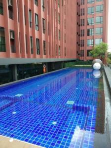 For RentCondoVipawadee, Don Mueang, Lak Si : ให้เช่าบราวน์ คอนโด พหลโยธิน 67 เครื่องใช้ไฟฟ้าและเฟอร์นิเจอร์ครบ