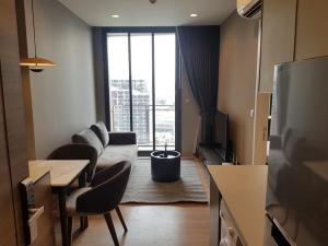 For SaleCondoSapankwai,Jatujak : The LINE Phahon - Pradipat for sell 5.99MB. 1 bedroom 34 sq.m. fl.21  pool view Fully furnished, Ready move in near BTS Saphan Khwai