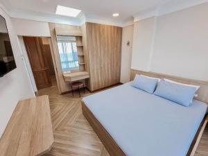 For RentCondoChiang Mai : ปล่อยเช่าห้องที่ S.D Condominium ห้องรีโนเวทใหม่ ราคาถูกๆห้องสวยๆๆพร้อมหิ้วกระเป๋าเข้าอยู่