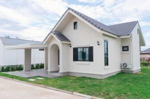 ขายบ้านเชียงใหม่ : 16-CT ????ขายบ้านในโครงการแอท ดรีม เฮฟเว่น ท่ารั้ว ????ราคาพรีเซลล์เริ่มต้นเพียง  2.29 ล้านบาท????