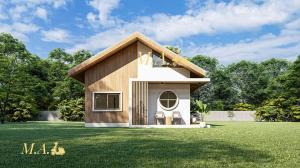 ขายบ้านเชียงใหม่ : 40-RI ขายบ้านใหม่ใกล้โรงพบาบาลนครพิงค์  ราคาเริ่มต้นเพียง 2,690,000 บาท