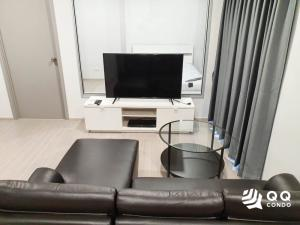 For RentCondoBang kae, Phetkasem : ☄️💥For rent The Parkland Phetkasem 56 - 1Bed , size 37 sq.m., Beautiful room, fully furnished.☄️💥