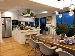 For RentCondoSukhumvit, Asoke, Thonglor : Urgent Rent ++ Duplex Penthouse ++ Top Class Decor ++ BTS Phromphong ++ Available @ 125000 Negotiable 🔥🔥