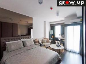 เช่าคอนโดอ่อนนุช อุดมสุข : GPR11771 :  Ideo Sukhumvit 93 (ไอดีโอ สุขุมวิท 93) For Rent 11,000 bath💥 Hot Price !!! 💥 ✅โครงการ : Ideo Sukhumvit 93 (ไอดีโอ สุขุมวิท 93) ✅ราคาเช่า 11,000 Bath ✅แบบห้อง : 1 ห้องนอน 1 ห้องน้ำ  1 นั่งเล่น  1 ครัว  ✅ชั้น