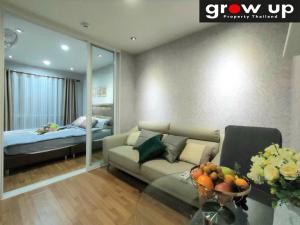 For RentCondoOnnut, Udomsuk : GPR11780 : รีเจ้นท์โฮมสุขุมวิท 81 Regent Home Sukhumvit 81 For Rent 8,500 bath💥 Hot Price !!! 💥 ✅โครงการ : รีเจ้นท์โฮมสุขุมวิท 81 Regent Home Sukhumvit 81 ✅ราคาเช่า 8,500 Bath ✅แบบห้อง : 1 ห้องนอน 1 ห้องน้ำ  1 นั่งเล่น