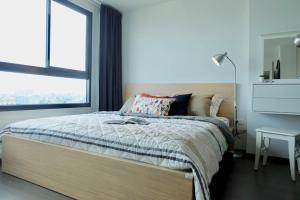 For RentCondoOnnut, Udomsuk : For rent Ideo Sukhumvit 93  - 1Bed, size 35 sq.m., Beautiful room, fully furnished.