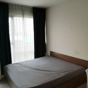 For RentCondoRama9, RCA, Petchaburi : B408-B228 Rhythm Asoke condo for rent, area 23 sq.m., studio type, electrical appliances, fully furnished.