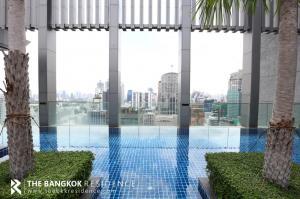 For SaleCondoSukhumvit, Asoke, Thonglor : 2B2B Hot Price!! 20+ High Floor Condo for Sale Near BTS Phrom Phong - The Address Sukhumvit 28 @11.79 MB