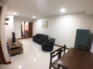 For RentCondoRama 8, Samsen, Ratchawat : ให้เช่า! คอนโด บ้านสวนสุโขทัย ใกล้รพ. วชิระ 1 ห้องนอน 47. 21 ตรม. ชั้น 5 อาคาร 2 พร้อมอยู่ 16,000 บาท/เดือน