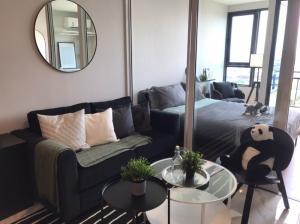 ขายคอนโดรัชดา ห้วยขวาง : 🔥ราคาพิเศษ Artisan รัชดา🔥 1 ห้องนอน ไซต์ใหญ่ 33 ตรม ราคา 2.59 ล้านบาท ห้องใหม่ ติดต่อ 0869017364