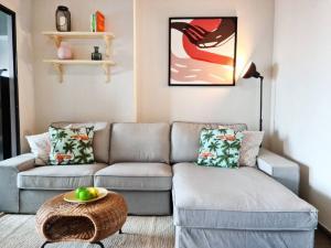 For RentCondoOnnut, Udomsuk : ปล่อยเช่า 1 ห้องนอน ห้องสวยจร้า