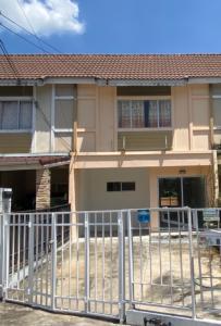 For SaleTownhouseNakhon Pathom, Phutthamonthon, Salaya : ต้องการขายบ้าน