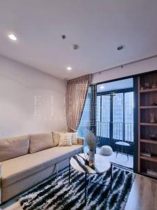 เช่าคอนโดพระราม 9 เพชรบุรีตัดใหม่ : For Rent Ideo Mobi Asoke (35 sqm.)