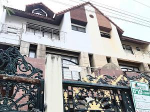 For SaleHouseEakachai, Bang Bon : ขาย บ้านเดี่ยว ม.ธนบดี ซ.เอกชัย 76/1 บางบอน กรุงเทพ ราคาถูก