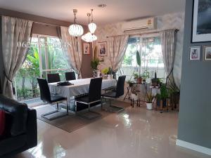 For RentHouseNawamin, Ramindra : Manthana Ramintra – Wongwean House 3 bed 2 parking