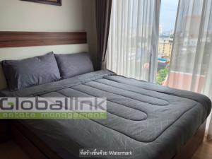 For RentCondoChiang Mai : (GBL1159) ✅ ปล่อยเช่าห้องใหญ่ เฟอร์ครบ ส่วนกลางเริด ✅ Room For Rent Project name : Astra Condo Chiang Mai