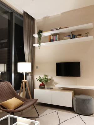 For RentCondoSukhumvit, Asoke, Thonglor : for rent The Esse Asoke //40,000/month