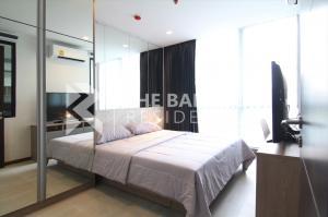 ขายคอนโดราชเทวี พญาไท : ห้องแต่ง Modern Luxury! ขายคอนโดใกล้ BTS ราชเทวี Wish Signature @ Midtown Siam @5.75MB