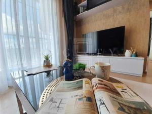 For RentCondoSukhumvit, Asoke, Thonglor : For Rent The Tree Sukhumvit 71-Ekamai (57 sqm.)