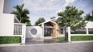 For SaleHouseKaset Nawamin,Ladplakao : ขายบ้านเดี่ยว รีโนเวทใหม่ ขนาด 65 ตร.ว. 4 น 3 น ซ.ประเสริฐมนูกิจ 46
