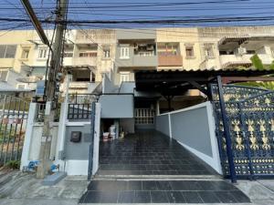 เช่าทาวน์เฮ้าส์/ทาวน์โฮมรัชดา ห้วยขวาง : BH_01117 ให้เช่า ทาวน์โฮม รัชดา-สุทธิสาร ,ให้เช่า ทาวน์เฮ้าส์ ใกล้ MRT สุทธิสาร บ้านเช่า ใกล้ สุทธิสาร ( เหมาะสำหรับผู้ที่ต้องการบ้าน หรือ Home Office )