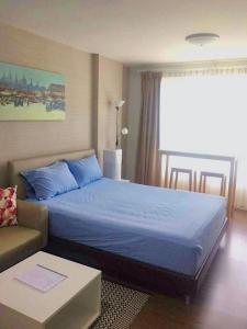 ขายคอนโดเชียงใหม่ : ขายพร้อมผู้เช่า '' D condo campus resort Chiang Mai
