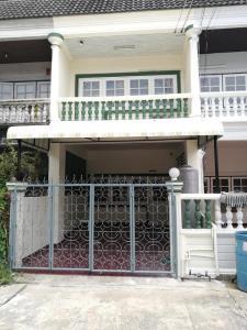 For SaleTownhouseOnnut, Udomsuk : Townhouse 2bed Sukhumvit 101 ปล่อยเช่าบ้านและขาย ทาวน์เฮ้าส์