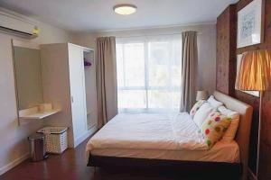 ขายคอนโดเชียงใหม่ : ขายพร้อมสัญญาเช่า  D Condo Campus Resort หลัง มช.  10,000 บาท/เดือน  สัญญาเช่าหมด กย65