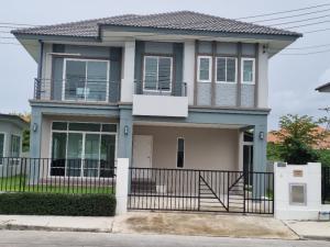 ขายบ้านพัทยา บางแสน ชลบุรี : Pruksa Nara Chaiyaphruek 2 Jomtien บ้านพฤกษา นารา ชัยพฤกษ์2 - จอมเทียน พร้อมคลับเฮ้าส์ขนาดใหญ่ ทำเลศักยภาพใจกลางเมืองพัทยา บ้านเดี่ยวแบบโมเดิร์นทรอปิคอล ช่วยให้คุณ สัมผัสธรรมชาติได้อย่างใกล้ชิด บางละมุง จังหวัดชลบุรี