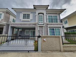 ขายบ้านเอกชัย บางบอน : ขายบ้าน บ้านใหม่ 100% หมู่บ้าน โกลเด้น นีโอ สาทร กัลปพฤกษ์ Golden Neo Sathorn-Kalaprapruk 143 ตร.ม. 4 ห้องนอน 3 ห้องน้ำ fully-furnishedราคาพิเศษเพียง 8.59 ล้าน ตกแต่งครบ พร้อมเข้าอยู่ แถม ของแถมมากมาย