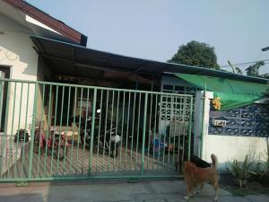 ขายบ้านสำโรง สมุทรปราการ : SH_01020 ขาย บ้านชั้นเดียว ซอย ด่านสำโรง บ้าน ซอยด่านสำโรง 24 แยก 23