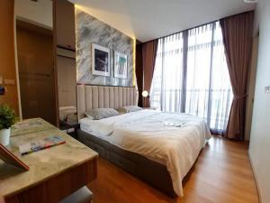เช่าคอนโดสุขุมวิท อโศก ทองหล่อ : 💕 ให้เช่าห้องสวย 2 ห้องนอน Park24 สุขุมวิท 24 อาคาร 2 ชั้น 33 พร้อมเข้าอยู่ได้เลย