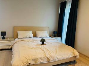 เช่าคอนโดสุขุมวิท อโศก ทองหล่อ : @condorental ให้เช่า Noble Solo ห้องสวย ราคาดี พร้อมเข้าอยู่!!