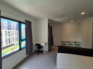 For RentCondoOnnut, Udomsuk : เช่าด่วน !! ห้องวิวสวยมาก ในราคาถูกสุดในตึก Aspire Sukhumvit - Onnut