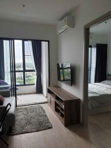 For RentCondoPattanakan, Srinakarin : @condorental ให้เช่า Rich Park @ triple station ห้องสวย ราคาดี พร้อมเข้าอยู่!!