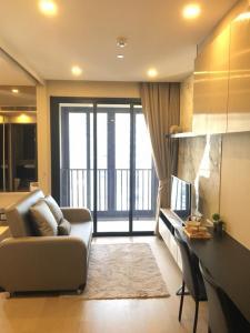 For RentCondoSukhumvit, Asoke, Thonglor : @condorental ให้เช่า Ashton Asoke ห้องสวย ราคาดี พร้อมเข้าอยู่!!