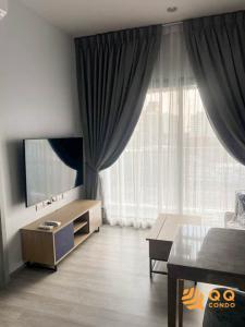 For RentCondoSukhumvit, Asoke, Thonglor : For rent  XT Ekkamai - 1Bedroom, size 30 sq.m., Beautiful room, fully furnished.