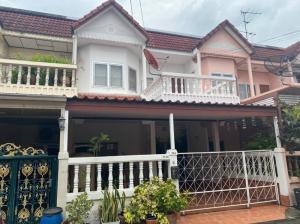 For SaleTownhouseKaset Nawamin,Ladplakao : ขายทาวน์เฮาส์ 2 ชั้น หมู่บ้านเรือนแก้ว ลาดพร้าว กรุงเทพ บ้านสวยน่าอยู่