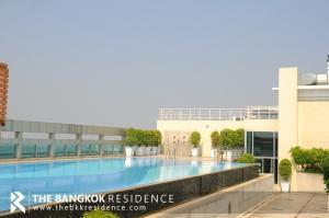 For SaleCondoRatchathewi,Phayathai : Best Price!!! Large Room Condo for Sale Near BTS Ratchathewi - Baan Klang Krung Siam Pathumwan @7.05 MB