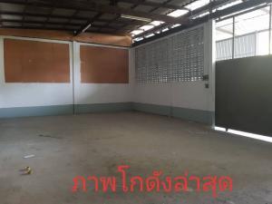 For RentWarehouseLadprao 48, Chokchai 4, Ladprao 71 : OHM229 ให้เช่าโกดัง คลังสินค้า 50 ตร.วา พื้นที่ 200ตร.เมตร ซอยลาดพร้าว 51