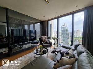 For RentCondoSukhumvit, Asoke, Thonglor : BT002_P 😍Beatniq Sukhumvit32😍**Beautiful room, fully furnished, ready to move in**