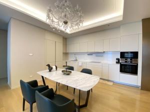 เช่าคอนโดวิทยุ ชิดลม หลังสวน : 🔥Baan Sindhorn - Best offer! 2 Bedrooms for RENT only 120K🔥