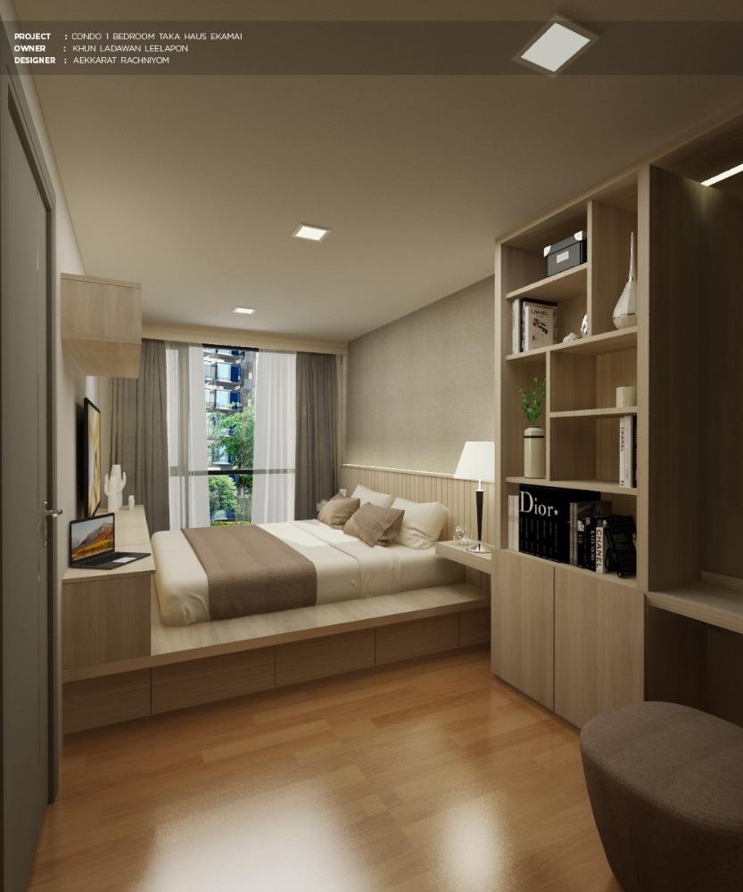 For SaleCondoSukhumvit, Asoke, Thonglor : ขายด่วน! ห้องสวย ตกแต่งครบ พร้อมอยู่