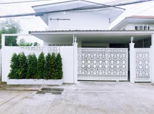 For SaleHouseBang kae, Phetkasem : บ้านเดี่ยวสไตล์มินิมอล-เต๋า เพชรเกษม108