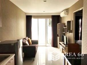 For SaleCondoRama9, RCA, Petchaburi : For Sale THE MARK Ratchada – Airportlink Nearby MRT Phra Ram 9