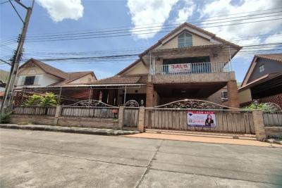 ขายบ้านพัทยา บางแสน ชลบุรี : บ้านเดี่ยว กลางเมือง บรรยากาศธรรมชาติ - 920451006-1