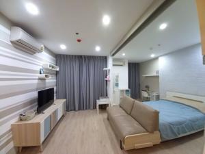 For RentCondoSiam Paragon ,Chulalongkorn,Samyan : BC_01475 Condo for rent Ideo Q Chula-Samyan near MRT Samyan