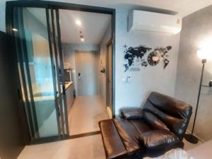For RentCondoRama9, RCA, Petchaburi : BC_01464 Condo for rent Life Asoke-Rama 9